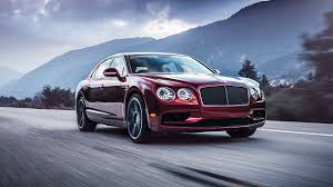 bentley flying spur 2017 blue 2017 bentley flying spur w12 s hd car wallpapers free download