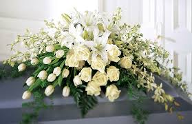 flower for funeral what different funeral flowers really expert tips for