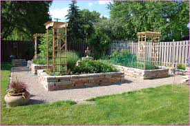 Backyard Raised Garden Ideas Marvelous Backyard Raised Garden Ideas Gardening Ideas With