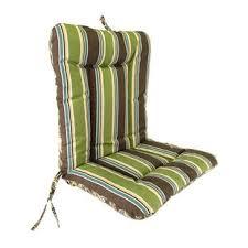 green bench cushion wrought iron bench cushion wayfair