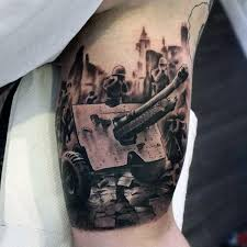 tattoos your respect for the defenders of freedom