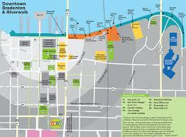 Venice Florida Map by Riverwalk Map Realize Bradenton