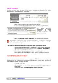 message d absence du bureau guide d utilisation outlook calameo downloader