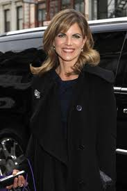how does natalie morales style her hair natalie morales photos photos natalie morales out and about in