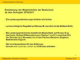 Baden Englisch Realschule Baden Württemberg Ppt Video Online Herunterladen
