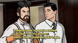 Sterling Archer Meme - 21 funniest dr krieger moments from archer weknowmemes