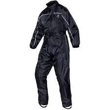motorcycle rain jacket black beacon waterproof motorbike motorcycle one piece full body