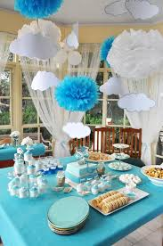 christening decorations baby christening decor ideas decorations party gallery