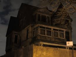 amityville horror house red room gotham city hauntings haunted house adventures throughout new york