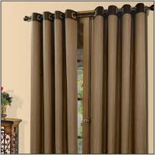 curtains for a sliding glass door grommet top curtains for sliding glass doors curtain home