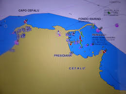 Top Spot Maps Envoy In The Med Top Cruising Spots Of The Eastern Med Part 9