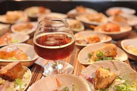 how to throw a craft beer tasting party for newbies