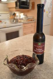 upgrade your holiday sauce try this recipe for napavalley