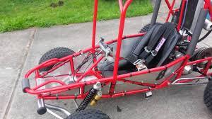 honda odyssey go cart baddest modified fl250 honda odyssey in the