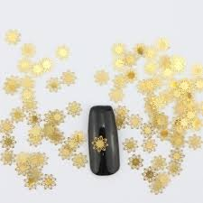 online get cheap sunflower nail art aliexpress com alibaba group