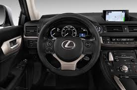 lexus steering wheel 2015 lexus ct 200h steering wheel interior photo automotive com