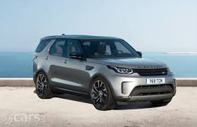 discovery land rover 2017 white 2017 land rover discovery 4 news reviews msrp ratings with