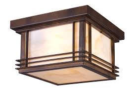 Mission Style Wall Sconce Mission Style Ceiling Light Fixtures Lightings And Lamps Ideas