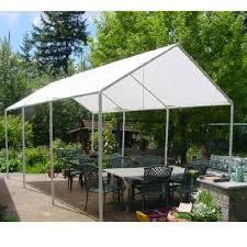 Tent In Backyard by The Nitty Gritty Of Adding An Outdoor Canopy Tent In Your Backyard