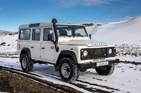 icon 4x4 defender land rover defender