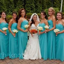 turquoise bridesmaid dress naf dresses