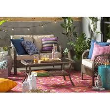 Pink Indoor Outdoor Rug Modern Oriental Outdoor Rugs Allmodern