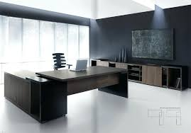 Modern Glass Office Desks Contemporary Executive Desk Modern Contemporary Executive Desk