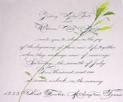 Wedding Reception Wording Examples Wedding Invitation Wording Wedding Invitations U0026 Announcements Tips