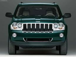 jeep cherokee green jeep grand cherokee 5 7 limited 2005 pictures information u0026 specs