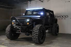best jeep light bar starwood motors does the best jeep wrangler customs jeep stuff