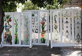 desain jendela kaca minimalis motif kaca jendela rumah minimalis desain hunian 2018