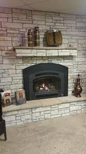 leonard u0027s stone and fireplace