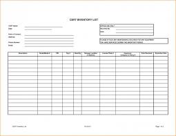 Spreadsheet For Free Excel Spreadsheet For Inventory Control And How To Maintain