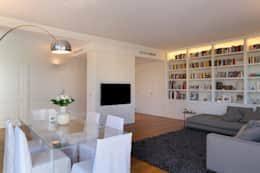 soggiorno sala da pranzo 37 idee su come dividere sala da pranzo soggiorno e cucina