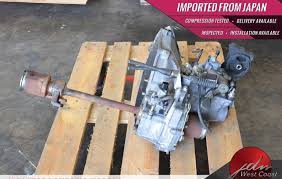 used honda prelude manual transmissions u0026 parts for sale page 2