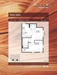 floor plans peregrine place apartments denver co