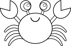 hermit crab clipart black and white clipart panda free clipart