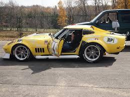 c3 corvettes ciro racing c3 r 1968 corvette for autocross