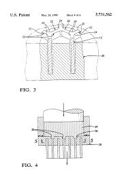 jeep front drawing patent us5731562 method of making a ceramic catalytic converter