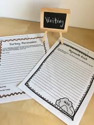 compare and contrast thanksgiving 10 thanksgiving literacy centers including critical thinking