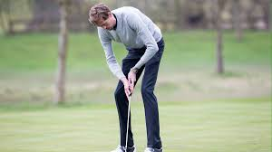 Peter Crouch Meme - an image of peter crouch playing golf goes viral as com