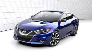 new nissan maxima say hello to the new 2016 nissan maxima car pro