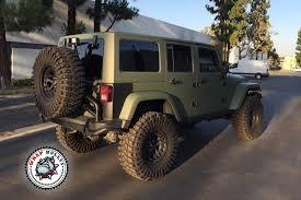 jeep wrangler army matte army green jeep wrap wrap bullys