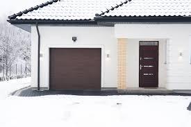 liftmaster garage door dealers how to winterize your garage