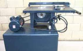 Table Saw Motor Boice Crane 10 Inch Table Saw No 2500 At Old Woodworking Tools Net