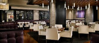 Chicago Restaurants With Private Dining Rooms Downtown Chicago Hilton Restaurants And Nearby Dining