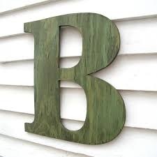 the 25 best large wooden letters ideas on pinterest big angie