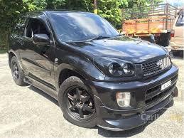 toyota rav4 3 door for sale toyota rav4 2000 2 0 in selangor automatic suv black for rm 55 800