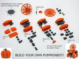 build your own pumpkinbot quick and dirty how to for the p u2026 flickr