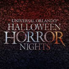 Halloween Horror Nights 27 2017 Official Dates Halloween